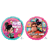 "18"" Wreck it Ralph 2 Foil Balloon"