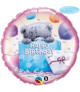 "18"" Tatty Teddy Birthday Present Balloon"