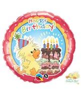 """18"""" Witzy Birthday Party"""
