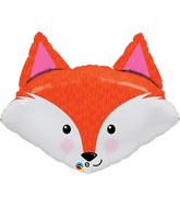 "33"" Fabulous Fox balloon"