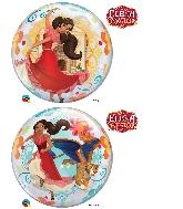 """22"""" Single Bubble Disney Elena Of Avalor"""