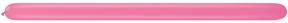 260Q Neon Pink Twisting Animal Balloons