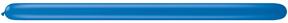 260Q Dark Blue Twister Balloons 50 Count Q-PAK