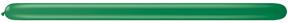 260Q Green Twisting Animal Balloons 100 Count