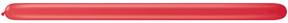 260Q Red Twister Balloons 50 Count Q-PAK