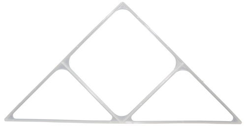 Gridz Triangles (6 Per Set)