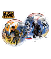 "22"" Single Bubble Star Wars Rebels"