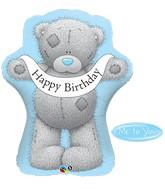 Tatty Teddy Me to You Mylar Balloons
