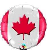 Patriotic Mylar Balloons
