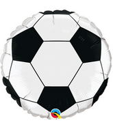 """9"""" Airfill Only Soccer Ball"""