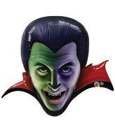 "36"" Count Dracula Balloon"