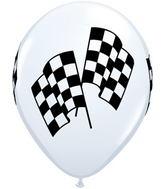 Nascar Balloons Mylar Balloons