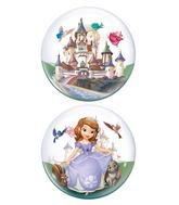 "22"" Disney Princess Sofia The First Bubble Balloon"