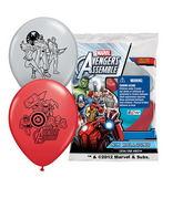 The Avengers Balloons Mylar Balloons