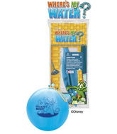"14"" Where's My Water? 1 ct. Punch Ball"