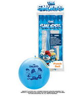 "14"" The Smurfs 1 ct. Punch Ball"