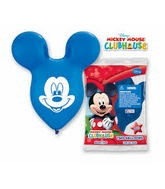 "15"" Mickey Ears 2 pack (assorted)"