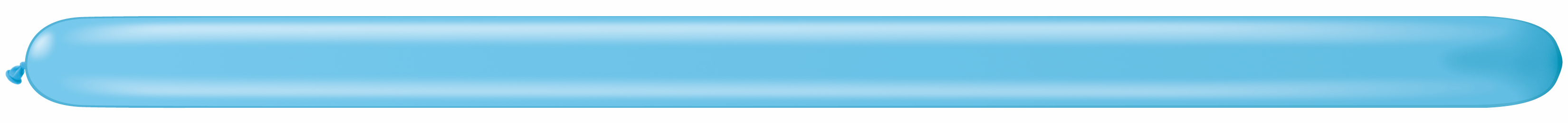 350Q Latex Balloons (100 Count) Pale Blue