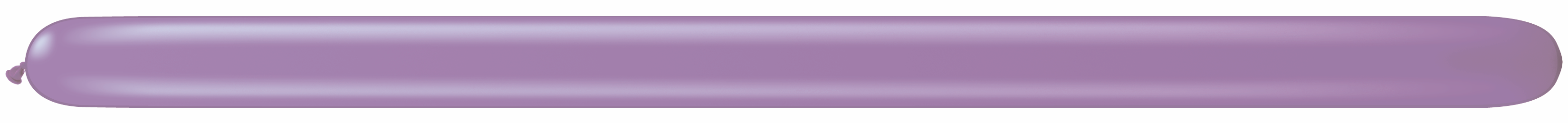 160Q Spring Lilac Entertainer Balloons (100 Count)