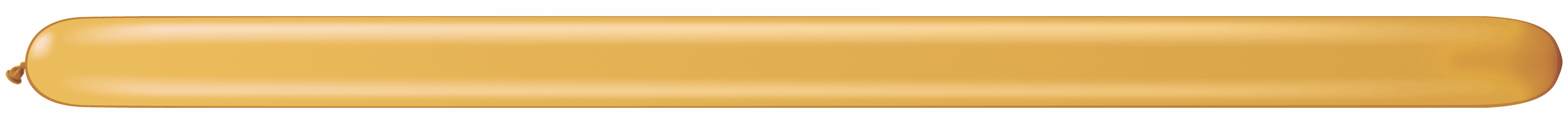 350Q Latex Balloons (100 Count) Gold