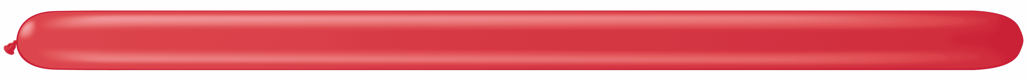 160Q Red Specialty Entertainer Balloons (100 Count)