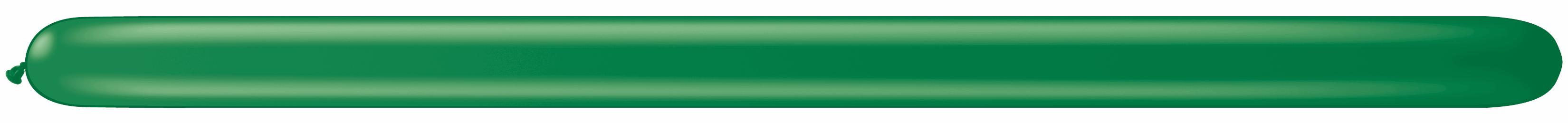 350Q Latex Balloons (100 Count) Green
