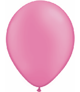 "11""  Qualatex Latex Balloons  NEON MAGENTA   100CT"