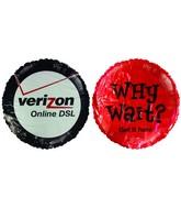 "18"" Verizon Online DSL Promotional Balloon"