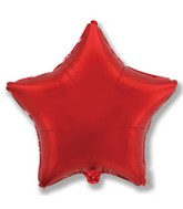"4"" Airfill Red Star M646"