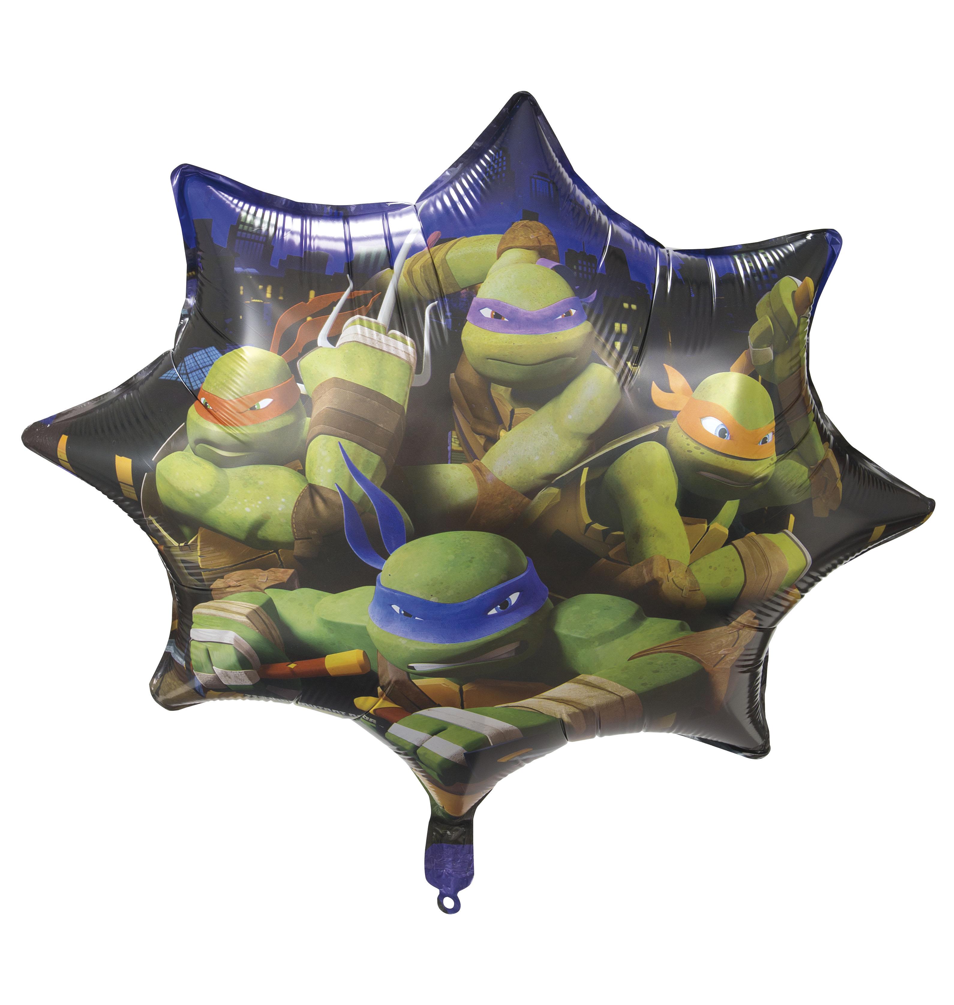 """28"""" Jumbo Teenage Mutant Ninja Turtles-Bulk"""