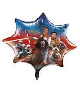 """28"""" Star War Giant Balloon"""