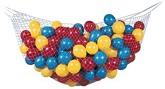 Balloon Drop Net 650 Balloons (24 X 7 Foot)