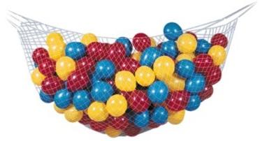 Balloon Drop Net 300 Balloons (14 X 6 Foot)