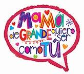 """20"""" Balloon Pensamiento Para Mamá"""