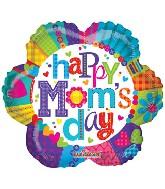 "18"" Happy Mom's Day Flower"