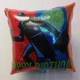 18'' Top Secret Birthday Balloon
