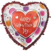 """32"""" Doo Dads Valentine Garland"""