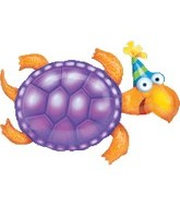 "36"" Leap Frog Friends Turtle"