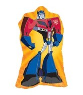 """30"""" Transformers Optimus Prime"""