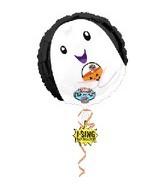 Singing Balloons Mylar Balloons