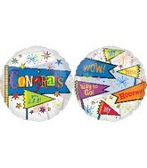 Party Mylar Balloons