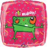 """18"""" Mex Frog Mejorate"""