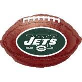 Junior Shape New York Jets Football