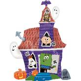 Jumbo Spooky House