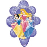 "31"" Disney Princess Balloon"