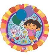 """18"""" Dora the Explorer"""