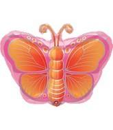 """21"""" Butterfly Junior Shape"""